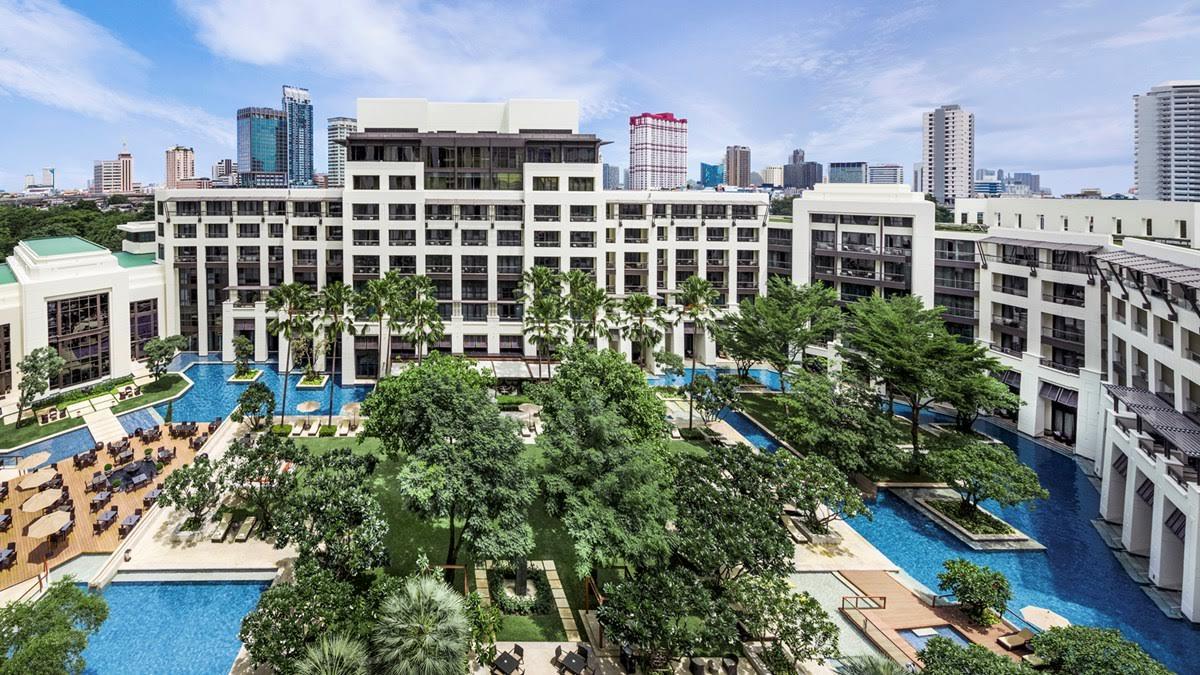 ประกาศรับสมัครพนักงานนวดสปาโรงแรม: โรงแรมสยามเคมปินสกี้ กรุงเทพฯ (ปทุมวัน กรุงเทพฯ)