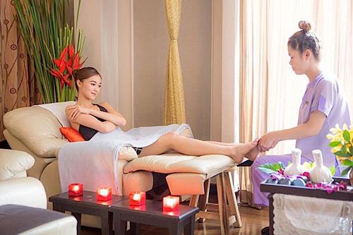 ประกาศรับสมัครพนักงานนวดสปา: Refresh 24 Spa & Massage (สุขุมวิท กรุงเทพฯ)