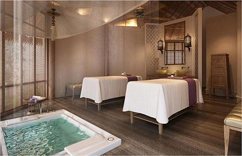 ประกาศรับสมัครพนักงานนวดสปาโรงแรม: เทวารัณย์ สปา (Devarana Spa) at Dusit Thani Maldives (งานต่างประเทศ-มัลดีฟส์)