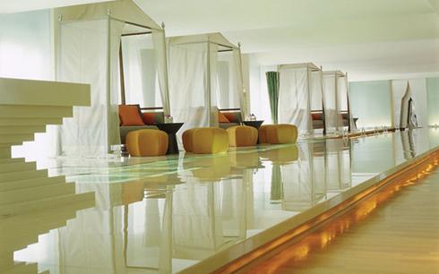 ประกาศรับสมัครพนักงานนวดสปาโรงแรม: เทวารัณย์ สปา (Devarana Spa) at Dusit Thani Bangkok (สีลม กรุงเทพฯ)