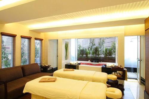 ประกาศรับสมัครพนักงานนวดสปาโรงแรม: เทวารัณย์ สปา (Devarana Spa) at Dusit Thani Manila-Capital of the Philippines (งานต่างประเทศ-ฟิลิปปินส์)