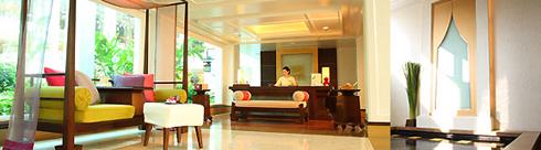 ประกาศรับสมัครพนักงานนวดสปาโรงแรม: เทวารัณย์ สปา (Devarana Spa) at Dusit Pattaya (พัทยา)