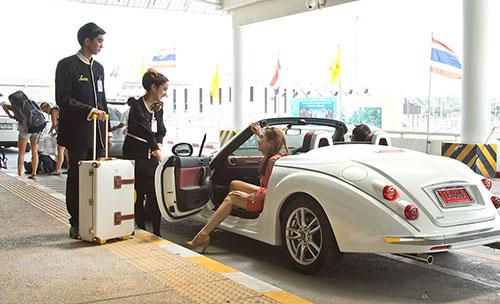 ประกาศรับสมัครพนักงานนวดสปา: The Coral Executive lounge Thailand (สนามบินดอนเมือง-ภูเก็ต-เชียงใหม่-อุดรธานี-กรุงเทพฯ)