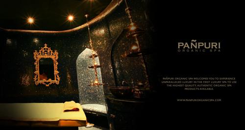 ประกาศรับสมัครพนักงานนวดสปา: PANPURI Organic Spa, PANPURI Wellness (Gaysorn-Park Hyatt, Bangkok)