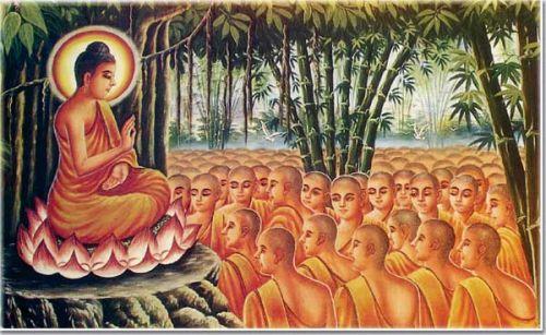 """วันมาฆบูชา มีชื่อเรียกอีกอย่างหนึ่งว่า """"วันจาตุรงคสันนิบาต"""" เพราะเป็นวันที่พระพุทธองค์ทรงประทานหลักโอวาทปาฏิโมกข์ อันเป็นหัวใจของพระพุทธศาสนา แก่พระอรหันตสาวกผู้เป็นเอหิภิกขุทั้ง 1,250 องค์ ที่มาประชุมพร้อมกันเข้าเฝ้าพระพุทธเจ้าโดยมิได้นัดหมายในวันมาฆปุรณมีเป็นอัศจรรย์"""