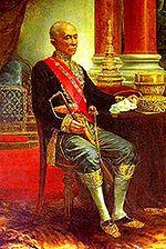 พระบาทสมเด็จพระจอมเกล้าเจ้าอยู่หัว พระผู้ดำริให้มีพิธีมาฆบูชาขึ้นเป็นครั้งแรกในประเทศไทย