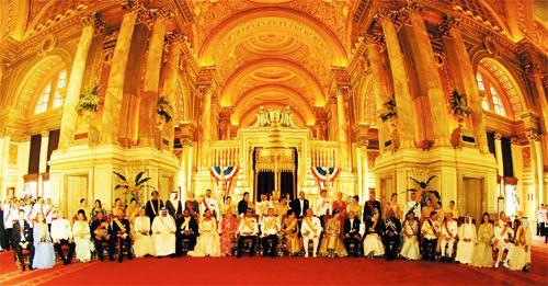 พระราชกรณียกิจของพระบาทสมเด็จพระปรมินทรมหาภูมิพลอดุลยเดช รัชกาลที่ 9