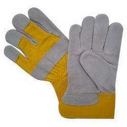 Leather Gloves ถุงมือหนัง