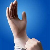 Latex Gloves ถุงมือแพทย์