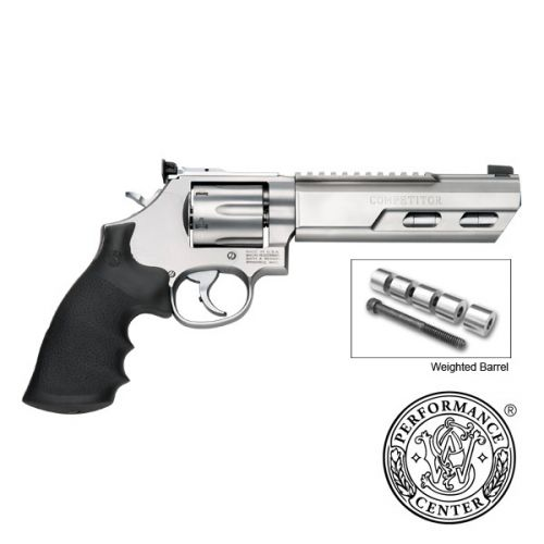 S&W 686 PC Competitor