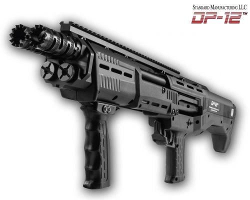 Standard DP-12